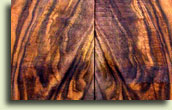 Oregon Wild Wood Walnut