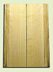 """CDSB10368 - Port Orford Cedar Archtop Guitar Soundboard Set, Salvaged Old Growth,  1/4 sawn, Excellent Tap Tone.   2 panels each  .95"""" x 8.5"""" x 23.5"""" S1S Alternative Luthier Tonewood"""