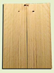 """CDSB10399 - Port Orford Cedar Solid Body Guitar Drop Top Set, Salvaged Old Growth,  2 panels each .19"""" x 8"""" x 22"""" S1S Awesome Guitar Wood"""