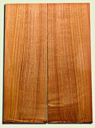 "RWSB11427 - Redwood, Acoustic Guitar Soundboard, Tight Dreadnought Fit, Fine Grain, Salvaged Old Growth, Highly Resonant Guitar Wood, 2 panels each 0.24"" x 7.8"" x 22"", S1S"