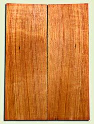 "RWSB11436 - Redwood, Acoustic Guitar Soundboard, Tight Dreadnought Fit, Fine Grain, Salvaged Old Growth, Highly Resonant Guitar Wood, 2 panels each 0.24"" x 7.8"" x 22"", S1S"