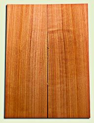 "RWSB11446 - Redwood, Acoustic Guitar Soundboard, Tight Dreadnought Fit, Fine Grain, Salvaged Old Growth, Highly Resonant Guitar Wood, 2 panels each 0.16"" x 7.8"" x 22"", S1S"
