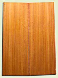 "RCSB11637 - Western Redcedar Acoustic Guitar Soundboard Set, Medium Grain Old Growth, Very Stiff, Rings Like Crystal, Dreadnought size.  2 panels each .18"" x 8.25"" x 24""  S1S  Alternative Guitar Wood"