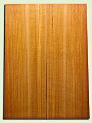 "RCSB11658 - Western Redcedar Acoustic Guitar Soundboard Set, Medium Grain Old Growth, Very Stiff, Rings Like Crystal, Dreadnought size.  2 panels each .18"" x 8.25"" x 24""  S1S  Alternative Guitar Wood"