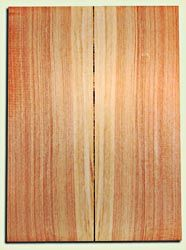 "DFSB12267 - Douglas Fir Archtop Guitar Soundboard Set, 1/4 Sawn Fine Grain Salvaged Old Growth, Outstanding Luthier Tonewood.  2 panels each  1"" x 8"" x 22""  S1S"