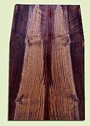 """WAES14760 - Figured Claro Walnut, Solid Body Guitar Drop Top Set Fits Strat or Bass Style, Salvaged Old Growth , Excellent Color& Medium Curl, ExquisiteGuitar Tonewood, Makes Amazing Looking & Sounding Guitars, 2 panels each 0.25"""" x 7"""" X 22"""", S1S"""