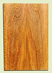 """MGES17808 - Mango, Solid Body Guitar or Bass Drop Top Set, Medium Figure, TT Urban Salvage/ Salvaged from the Big Island of Hawaii, Air Dried for Excellent Color, Eco-FriendlyGuitar Wood, 2 panels each 0.25"""" x 7.375"""" x 22"""", S1S"""