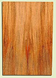 "MGES17925 - Mango, Solid Body Guitar or Bass Fat Drop Top Set, Air Dried for Excellent Colors, Very Good Color & Contrast, Stellar Eco Friendly Guitar Wood, Salvaged from the Big Island of Hawaii, 2 panels each 0.41"" x 7.37"" x 22"", S2S"