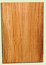 "MGES17930 - Mango, Solid Body Guitar or Bass Fat Drop Top Set, Air Dried for Excellent Colors, Very Good Color & Contrast, Eco Friendly Guitar Wood, Salvaged from the Big Island of Hawaii, 2 panels each 0.4"" x 7.5"" x 21.75"", S2S"