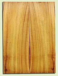 """MYES18128 - Myrtlewood, Solid Body Guitar or Bass Fat Drop Top Set, Salvaged Old Growth, Nice Colors, SuperiorGuitar Wood, 2 panels each 0.43"""" x 8.12"""" x 22.5"""", S2S"""