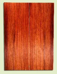 """RWSB30004 - Redwood, Acoustic Guitar Soundboard, Classical Size, Fine Grain Salvaged Old Growth, Excellent Color, StellarGuitar Wood, 2 panels each 0.16"""" x 8"""" x 22"""", S2S"""