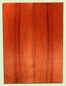 "RWSB30077 - Redwood, Acoustic Guitar Soundboard, Dreadnought Size, Fine Grain Salvaged Old Growth, Excellent Color, Stellar Guitar Wood, 2 panels each 0.17"" x 8.125"" x 22"", S2S"