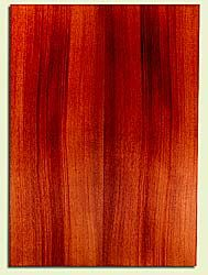 """RWSB30402 - Redwood, Acoustic Guitar Soundboard, Dreadnought Size, Med. to Fine Grain Salvaged Old Growth, Excellent Color, Amazing Guitar Tonewood, 2 panels each 0.16"""" x 7.75"""" x 22"""", S2S"""