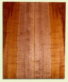"RWSB30183 - Redwood, Acoustic Guitar Soundboard, Dreadnought Size, Med. to Fine Grain Salvaged Old Growth, Excellent Color, Stellar Guitar Wood, 2 panels each 0.18"" x 8"" x 22"", S2S"