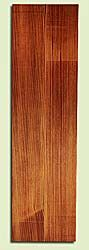 "RCNB31637 - Western Redcedar, 2 piece Guitar Neck Blank, Med. Grain, Excellent Color, Great Guitar Wood, 2 panels each 1.75"" x 4.125"" x 30.75"", S1S"