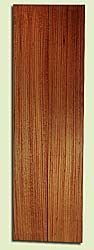 "RCNB31638 - Western Redcedar, 2 piece Guitar Neck Blank, Med. Grain, Excellent Color, Great Guitar Wood, 2 panels each 2.125"" x 4.125"" x 28.5"", S1S"