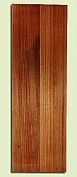 "RCNB31639 - Western Redcedar,2 piece Guitar Neck Blank, Med. Grain, Excellent Color, Great Guitar Wood, 2 panels each 1.75"" x 4.125"" x 25.625"", S1S"