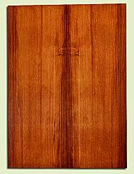 "RWES31849 - Redwood Drop Top Set, Med. to Fine Grain Salvaged Old Growth, Excellent Color & Contrast, Great Guitar Tonewood, 2 panels each 0.18"" x 8"" x 22"", S2S"