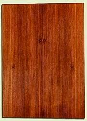 """RWES31851 - Redwood Drop Top Set, Med. to Fine Grain Salvaged Old Growth, Excellent Color& Contrast, GreatGuitar Tonewood, 2 panels each 0.18"""" x 8"""" x 22"""", S2S"""