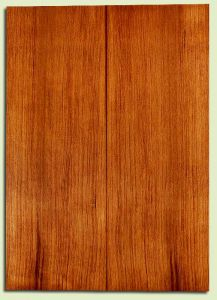 """RWSB31858 - Redwood, Acoustic Guitar Soundboard, Dreadnought Size, Med. to Fine Grain Salvaged Old Growth, Excellent Color& Contrast, GreatGuitar Tonewood, 2 panels each 0.18"""" x 8"""" x 22"""", S2S"""