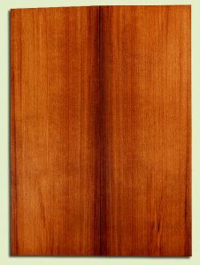 """RWSB31866 - Redwood, Acoustic Guitar Soundboard, Dreadnought Size, Med. to Fine Grain Salvaged Old Growth, Excellent Color& Contrast, GreatGuitar Tonewood, 2 panels each 0.18"""" x 8"""" x 22"""", S2S"""