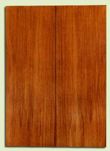 "RWESS31867 - Redwood Drop Top Set, Med. to Fine Grain Salvaged Old Growth, Excellent Color & Contrast, Great Guitar Tonewood, 2 panels each 0.18"" x 8"" x 22"", S2S"