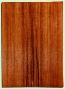 """RWES31881 - Redwood Drop Top Set or Acoustic Soundboard , Med. to Fine Grain Salvaged Old Growth, Excellent Color& Contrast, GreatGuitar Tonewood, 2 panels each 0.18"""" x 8"""" x 22"""", S2S"""
