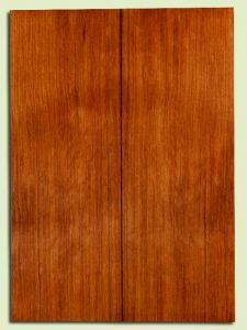 """RWSB31886 - Redwood, Acoustic Guitar Soundboard, Dreadnought Size, Med. to Fine Grain Salvaged Old Growth, Excellent Color& Contrast, GreatGuitar Tonewood, 2 panels each 0.18"""" x 7.875"""" x 22"""", S2S"""
