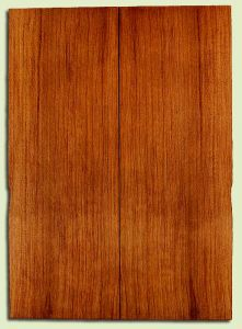 """RWSB31889 - Redwood, Acoustic Guitar Soundboard, Dreadnought Size, Med. to Fine Grain Salvaged Old Growth, Excellent Color& Contrast, GreatGuitar Tonewood, 2 panels each 0.18"""" x 7.875"""" x 22"""", S2S"""