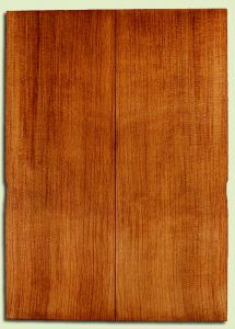 """RWSB31891 - Redwood, Acoustic Guitar Soundboard, Dreadnought Size, Med. to Fine Grain Salvaged Old Growth, Excellent Color& Contrast, GreatGuitar Tonewood, 2 panels each 0.18"""" x 7.875"""" x 22"""", S2S"""