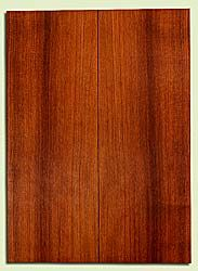 "RWES31907 - Redwood Drop Top Set, Med. to Fine Grain Salvaged Old Growth, Excellent Color & Contrast, Great Guitar Tonewood, 2 panels each 0.18"" x 7.875"" x 21.875"", S2S"