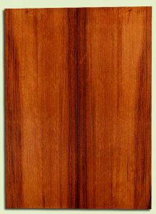 "RWES31916 - Redwood Drop Top Set, Med. to Fine Grain Salvaged Old Growth, Excellent Color & Contrast, Great Guitar Tonewood, 2 panels each 0.18"" x 8"" x 21.875"", S2S"