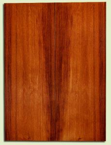 "RWES31917 - Redwood Drop Top Set, Med. to Fine Grain Salvaged Old Growth, Excellent Color & Contrast, Great Guitar Tonewood, 2 panels each 0.18"" x 8"" x 21.875"", S2S"