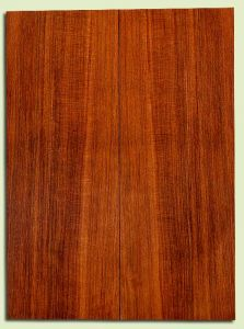 "RWSB31924 - Redwood, Acoustic Guitar Soundboard, Dreadnought Size, Med. to Fine Grain Salvaged Old Growth, Excellent Color, Unusual small white Spalt, Highly Resonant, 2 panels each 0.18"" x 8"" x 22"", S2S"