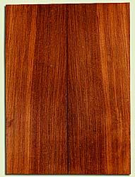 "RWSB31926 - Redwood, Acoustic Guitar Soundboard, Dreadnought Size, Med. to Fine Grain Salvaged Old Growth, Excellent Color & Contrast, Great Guitar Tonewood, 2 panels each 0.18"" x 8"" x 22"", S2S"