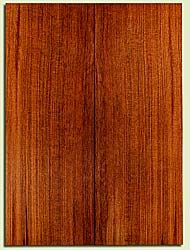 "RWSB31935 - Redwood, Acoustic Guitar Soundboard, Dreadnought Size, Med. to Fine Grain Salvaged Old Growth, Excellent Color & Contrast, Great Guitar Tonewood, 2 panels each 0.18"" x 8"" x 22"", S2S"