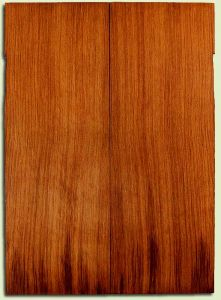 "RWSB31944 - Redwood, Acoustic Guitar Soundboard, Dreadnought Size, Med. to Fine Grain Salvaged Old Growth, Excellent Color & Contrast, Great Guitar Tonewood, 2 panels each 0.18"" x 8"" x 22"", S2S"