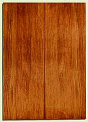 "RWSB31981 - Redwood, Acoustic Guitar Soundboard, Classical Size, Med. to Fine Grain Salvaged Old Growth, Excellent Color & Contrast, Great Guitar Tonewood, 2 panels each 0.18"" x 7.875"" x 22"", S2S"