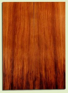 "RWSB31985 - Redwood, Acoustic Guitar Soundboard, Classical Size, Med. to Fine Grain Salvaged Old Growth, Excellent Color & Contrast, Great Guitar Tonewood, 2 panels each 0.18"" x 7.875"" x 22"", S2S"