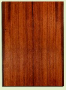 "RWSB31994 - Redwood, Acoustic Guitar Soundboard, Classical Size, Med. to Fine Grain Salvaged Old Growth, Excellent Color & Contrast, Great Guitar Tonewood, 2 panels each 0.18"" x 7.875"" x 22"", S2S"