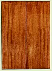 "RWSB32002 - Redwood, Acoustic Guitar Soundboard, Classical Size, Med. to Fine Grain Salvaged Old Growth, Excellent Color & Contrast, Great Guitar Tonewood, 2 panels each 0.18"" x 7.875"" x 22"", S2S"