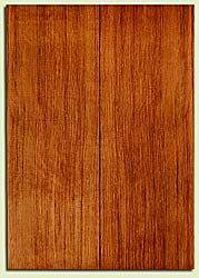 "RWSB32028 - Redwood, Acoustic Guitar Soundboard, Classical Size, Med. to Fine Grain Salvaged Old Growth, Excellent Color & Contrast, Great Guitar Tonewood, 2 panels each 0.18"" x 7.75"" x 22"", S2S"