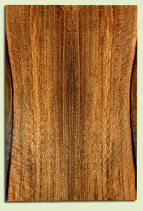 """MGES32061 - Mango, Solid Body Guitar Drop Top Set, Urban Salvage, Excellent Color& Curl, Amazing Guitar Wood, 2 panels each 0.26"""" x 7.375"""" x 22"""", S2S"""