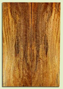 "MGES32076 - Mango, Solid Body Guitar Fat Drop Top Set, Urban Salvage, Excellent Color & Curl, Amazing Guitar Wood, 2 panels each 0.33"" x 7.5"" x 22"", S2S"