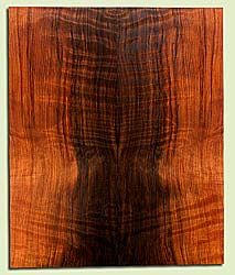 "RWSB33145 - Redwood, Solid Body Guitar Fat Drop Top Set, Med. to Fine Grain Salvaged Old Growth, Excellent Color & Curl, Great Guitar Wood, 2 panels each 0.45"" x 8.875"" x 21.5"", S2S"