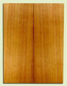 """RCSB33155 - Western Redcedar, Acoustic Guitar Soundboard, Dreadnought Size, Fine Grain Salvaged Old Growth, Excellent Color, OutstandingGuitar Wood, 2 panels each 0.18"""" x 8"""" x 21.5"""", S2S"""