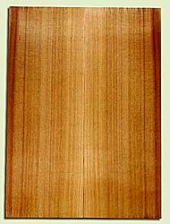 "RCSB33165 - Western Redcedar, Acoustic Guitar Soundboard, Dreadnought Size, Fine Grain Salvaged Old Growth, Excellent Color, Outstanding Guitar Wood, 2 panels each 0.18"" x 8"" x 22"", S2S"