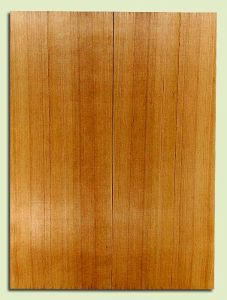 "RCSB33166 - Western Redcedar, Acoustic Guitar Soundboard, Dreadnought Size, Fine Grain Salvaged Old Growth, Excellent Color, Outstanding Guitar Wood, 2 panels each 0.18"" x 8"" x 22"", S2S"