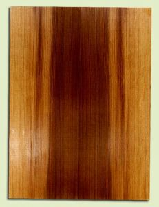 "RCSB33171 - Western Redcedar, Acoustic Guitar Soundboard, Dreadnought Size, Fine Grain Salvaged Old Growth, Excellent Color, Outstanding Guitar Wood, 2 panels each 0.18"" x 8"" x 22"", S2S"
