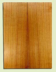 "RCSB33188 - Western Redcedar, Acoustic Guitar Soundboard, Dreadnought Size, Fine Grain Salvaged Old Growth, Excellent Color, Outstanding Guitar Wood, 2 panels each 0.18"" x 8"" x 22"", S2S"